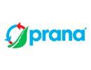 Виробник PRANA