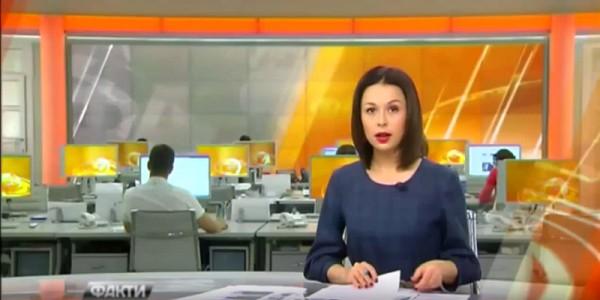 Новости ICTV ТеплоКрам