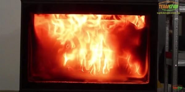 Топка Chazelles Design HP 800 L